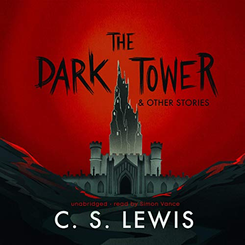 The Dark Tower, and Other Stories cover art