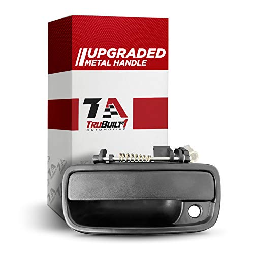 toyota tacoma 2000 door handle - 4