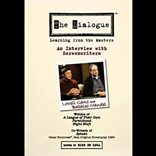 The Dialogue cover art