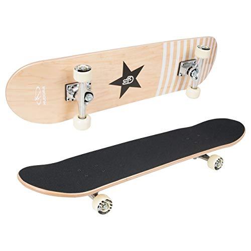 HUDORA Skateboard Venice Beach - Skateboarding, 12143