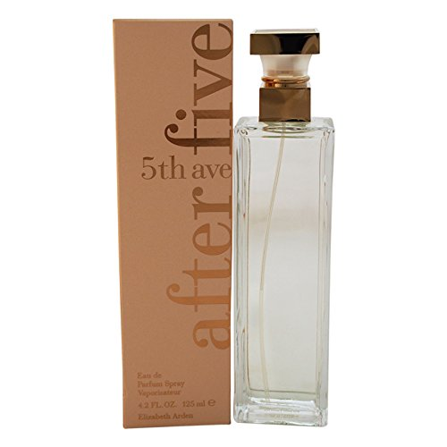 5TH AVENUE After Five by Elizabeth Arden Spray 4.2 oz For Women