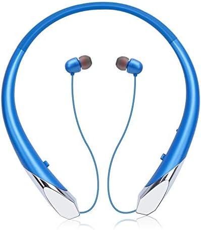 Top 10 Best mpow jaws v4.1 bluetooth headphones wireless neckband headset