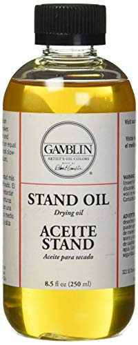 GAMBLIN Aceite Stand Drying Oil