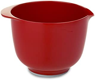 Rosti Margrethe Mixing Bowl - Melamine - 1.5 L - Red