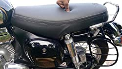seat cover for jawa 42