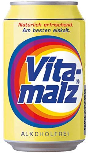 Vitamalz Dose Einweg, 24 x 0.33 l