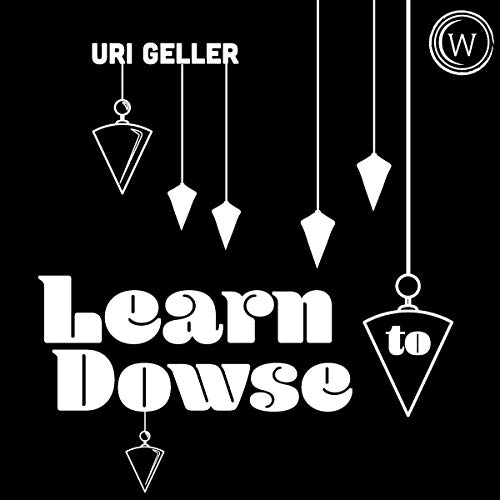 Learn to Dowse cover art
