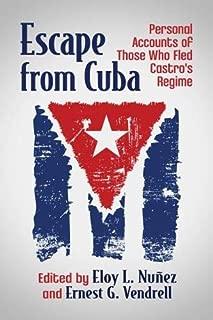 Best escape de cuba Reviews