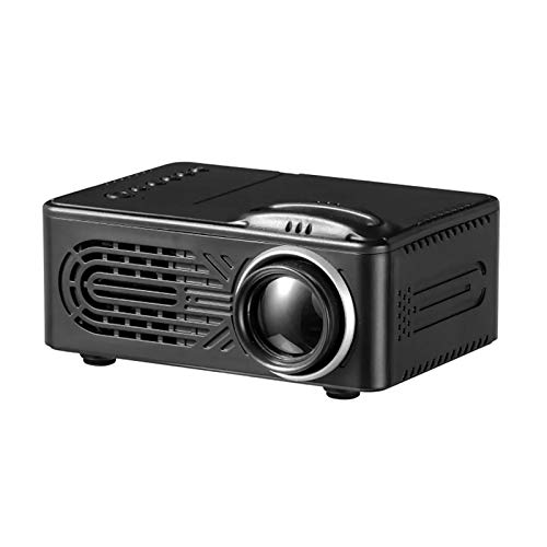 Projector Mini Mini 814 Projector Portable Home Entertainment Projector Supports 1080p HD for Home Theater Hd Home Portable Mini Projector -  Pinzheng