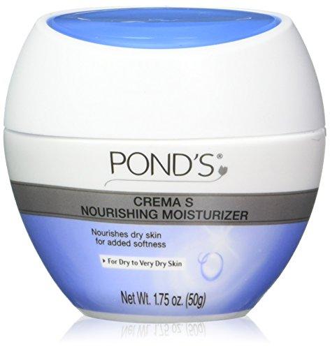 Pond's Nourishing Moisturizing Cream