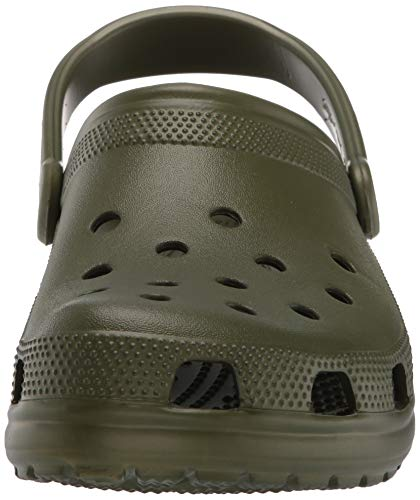 Crocs Classic Clog|Comfortable Slip on Casual Water Shoes