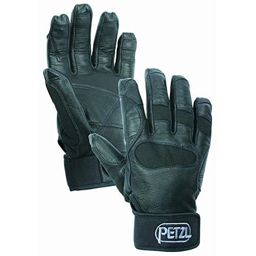 Petzl Erwachsene Handschuhe Cordex Plus, Schwarz, L