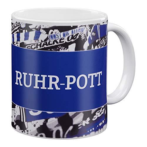 Becher Plus Lesezeichen I Love M/önchengladbach Mug BMG Pott Borussia M/önchengladbach Tasse Rubber schwarz//gr/ün Kaffeetasse