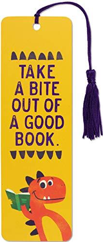 Dinosaur Children's Bookmark