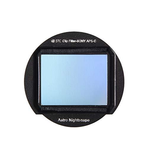 STC アストロナイトスケープフィルター (Sony APS-C用)