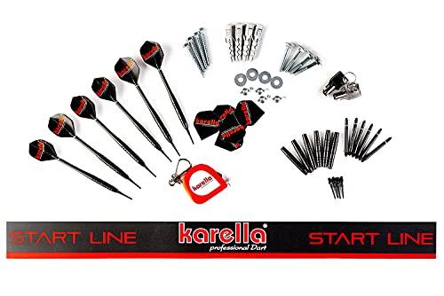 Dartautomat Karella E-Master - 6