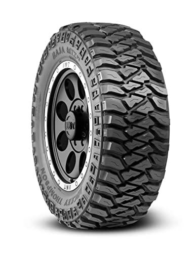 Mickey Thompson Baja MTZP3 Mud Terrain Radial Tire - 35X12.50R15LT 113Q