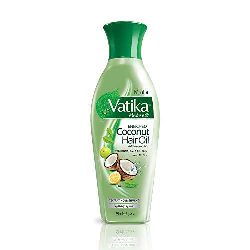 Dabur Vatika Kokosnuss Haaröl 300 ml
