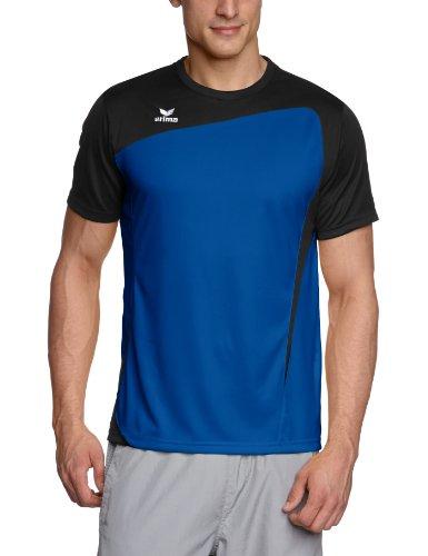 erima Herren T-Shirt Club 1900, new royal/schwarz, XL/XXL, 108331