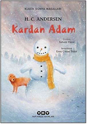 Kardan Adam: Klasik Dünya Masalları