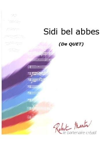 Quet-Sidi Bel Abbes-Concert Band/Harmonie