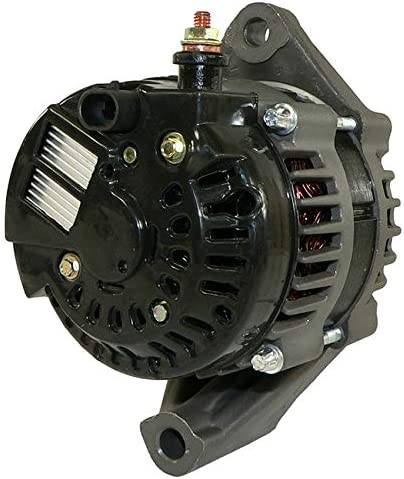 Rareelectrical NEW 12V 50A Sales for sale COMPATIBLE MERCRUISER WITH Max 62% OFF ALTERNATOR