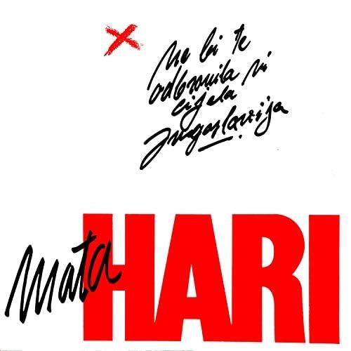 Hari Mata Hari