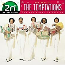 Christmas Collection: 20th Century Masters by Temptations (2003) Audio CD