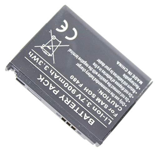 Handyakku kompatibel mit SAMSUNG SGH-F480i