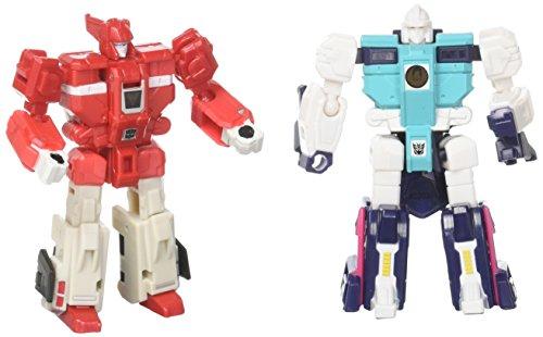 Transformers Titans Return Legends Class Cloudraker & Wingspan