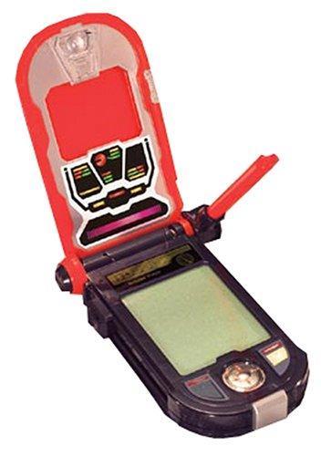 BANDAI Ultraman Max Pen Touch Dash Pad Machine Communication (Japan Import)