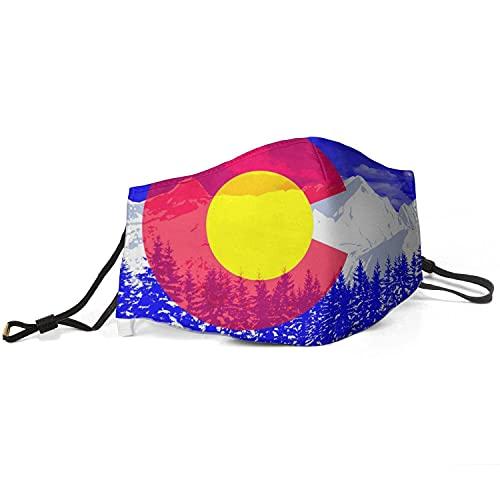 Cubiertas faciales reutilizables de invierno reutilizables para mujer y hombre, para esquí de marihuana, antipolvo, lavables y reutilizables