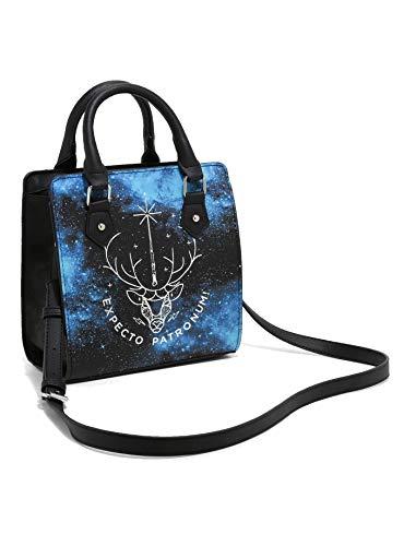 Harry Potter Stag Patronus Satchel Bag
