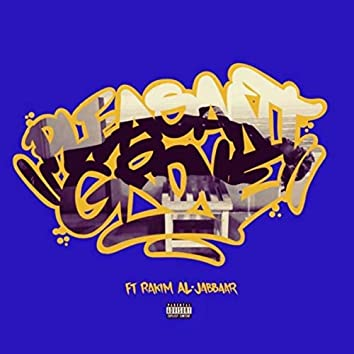 Pleasant Grove (feat. Rakim Al-Jabbaar)
