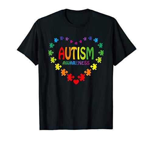 World Autism Awareness 2 April 2020 Shirt Autism Cute Shirt T-Shirt