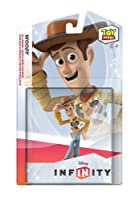 Disney Infinity Fig-Woody