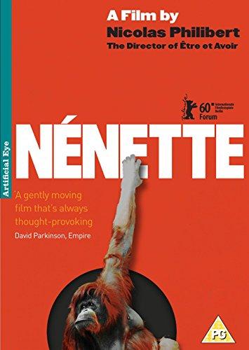 Nenette / Un Animal Des Animals [DVD] [UK Import]