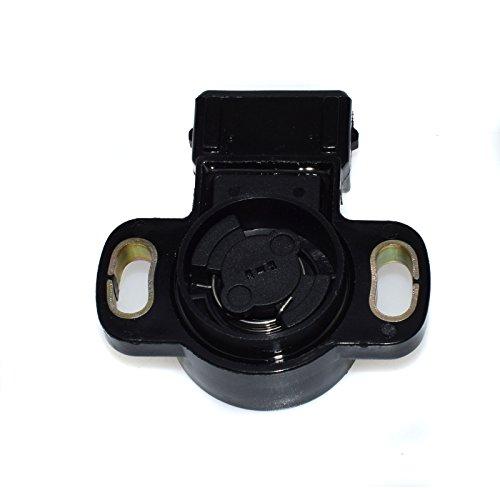 eGang Auto Capteur de Position d'accélérateur TPS MD614734 TH247 pour Mirage Eclipse Montero Sport Diamante 97 98 99 00 01 02