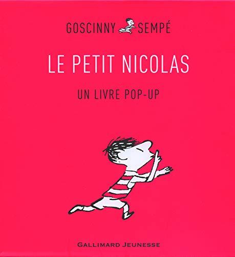 Le Petit Nicolas: Un livre pop-up