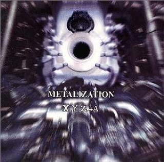 METALIZATION