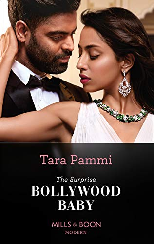The Surprise Bollywood Baby (Mills & Boon Modern) (Born into Bollywood, Book 2) (English Edition)