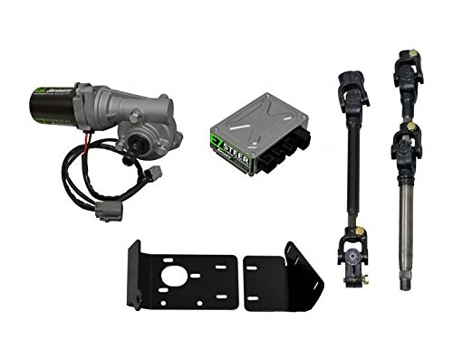 SuperATV EZ-STEER Power Steering Kit for Polaris RZR 800 / S / 4 (2009-2014)