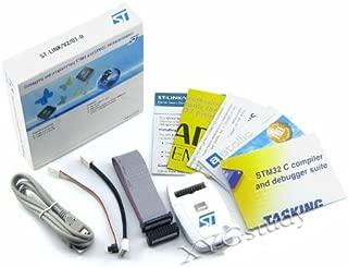 ST-LINK/V2 (EN Ver.) Microcontrollers ST STM8 and STM32 MCU USB JTAG SWD in-circuit debugger programmer emulator Brand New @XYGStudy