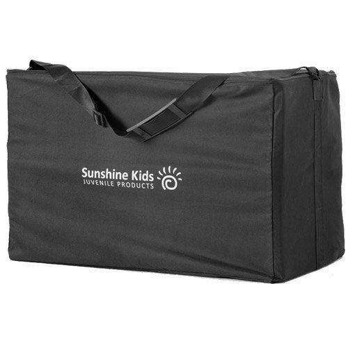 Sunshine Kids Car Seat Travel Bag (Discontinued by Manufacture)