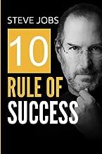 Best steve jobs 10 rules of success Reviews