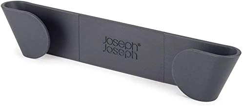Joseph Joseph CupboardStore Set of 4 in-cupboard pan lid holders - Grey