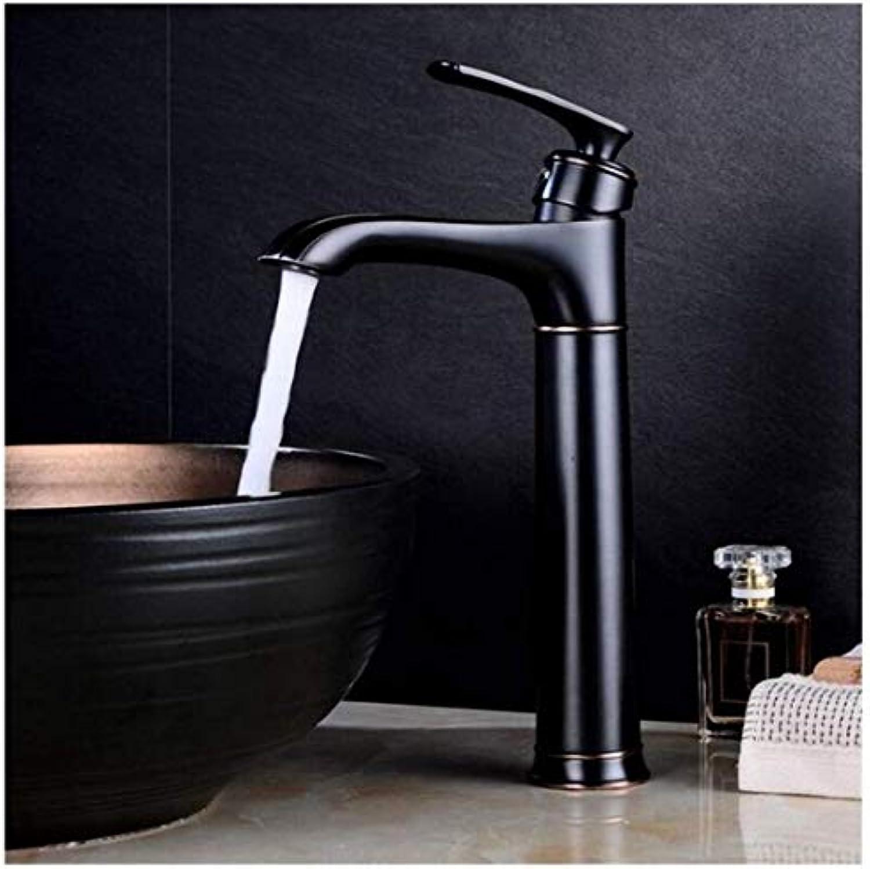 Wasserhahn Küche Bad Garten Bad Wasserhahn Einzigen Handgriff Heier Kaltem Wasser Mischbatterien Becken Bad Wasserhahn Ctzl4010