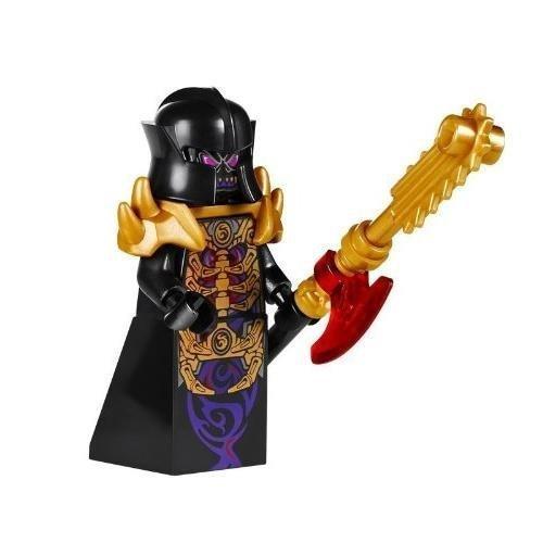 LEGO® Ninjago minifigur Evil Overlord (70728)