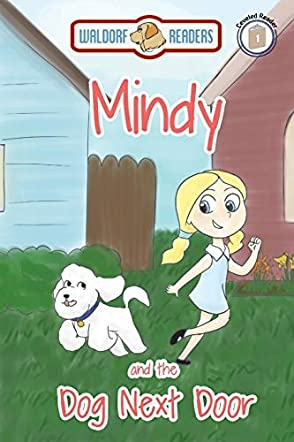 Mindy and the Dog Next Door