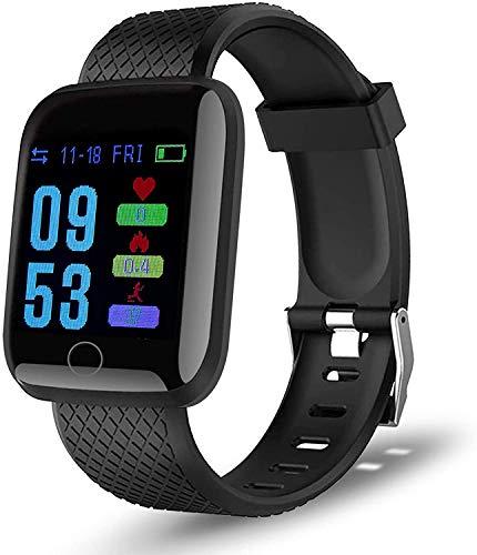PLDDY Smart Watch Waterproof Fit...